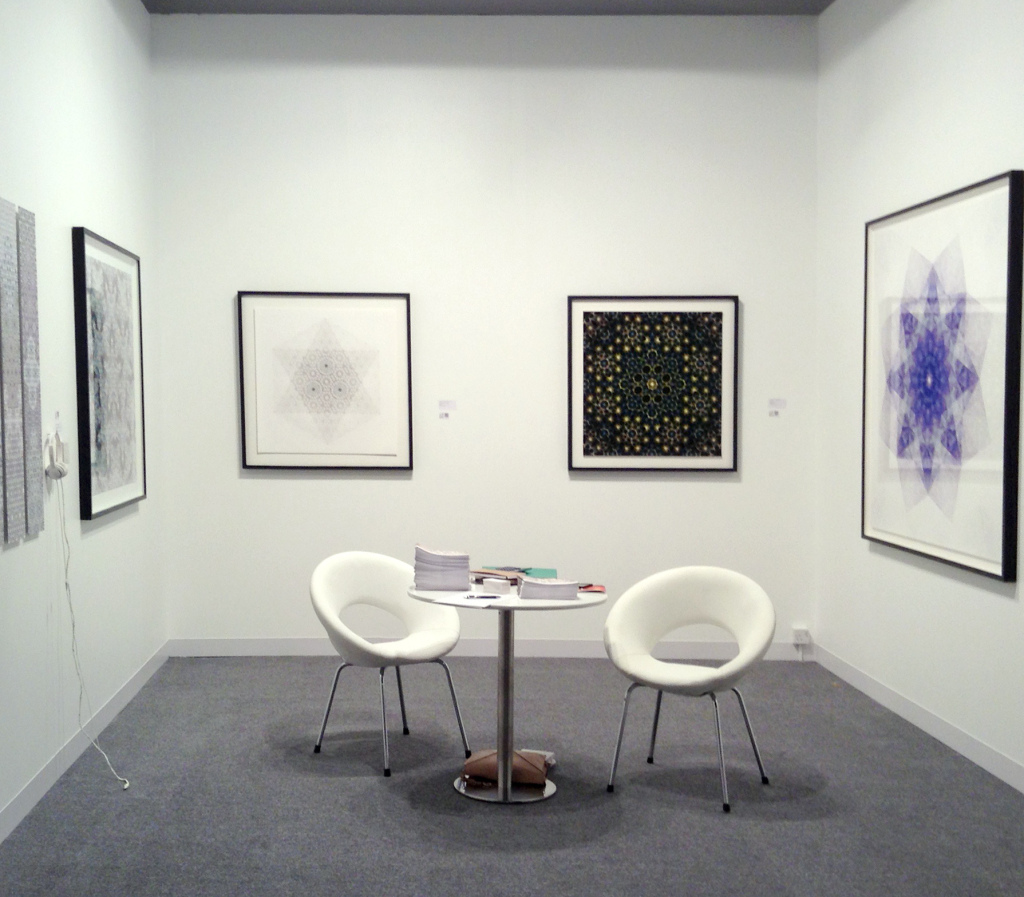 Abu Dhabi Art Fair